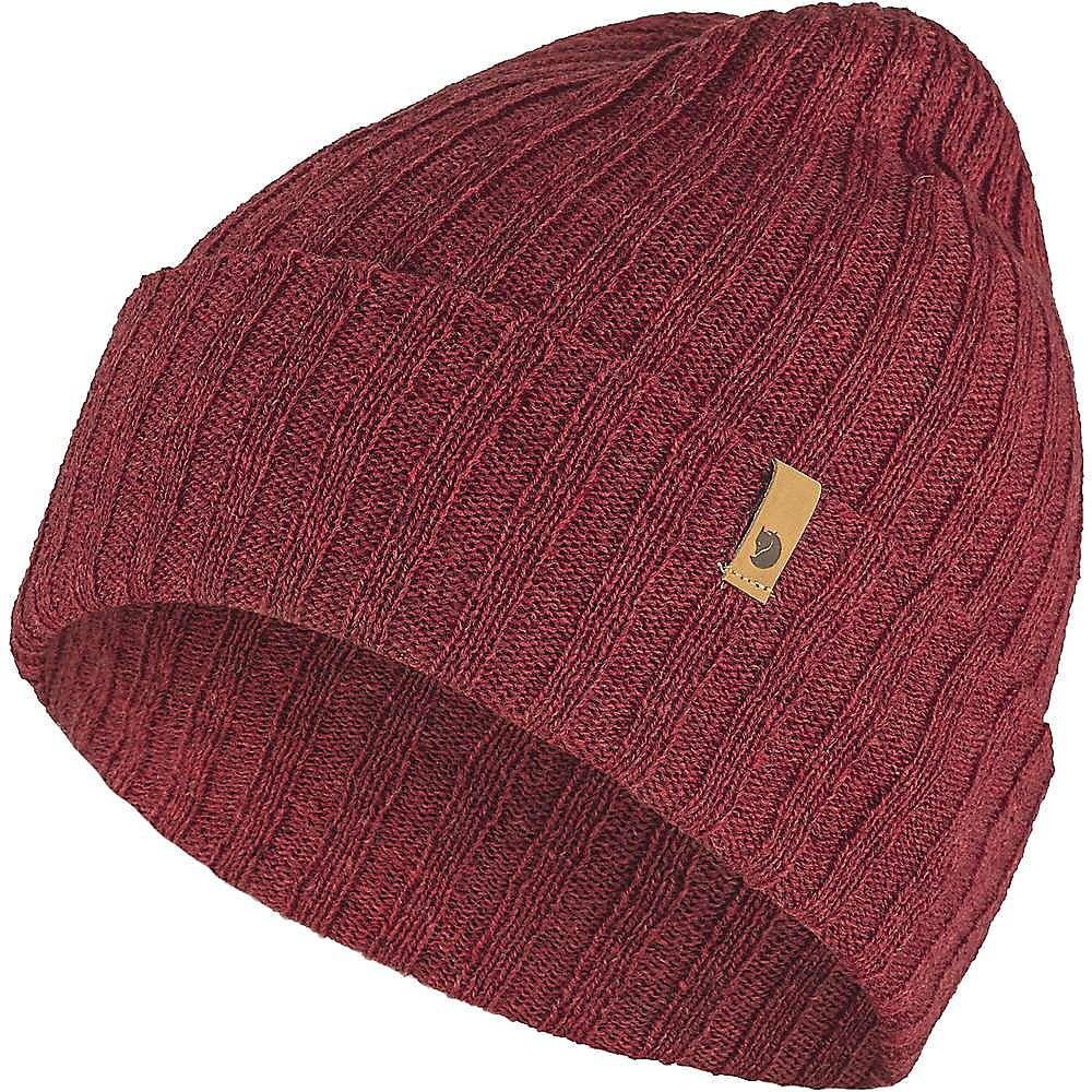 photo: Fjallraven Byron Hat Thin winter hat