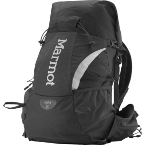 photo: Marmot Alpha 25 daypack (under 2,000 cu in)