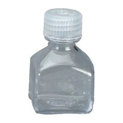 Nalgene Transparent Square Storage Bottles