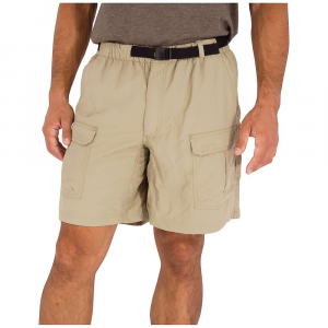 photo: Royal Robbins Men's Backcountry Short hiking short