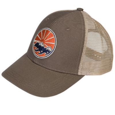 EMS Trucker Hat