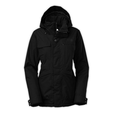 The North Face Eleim Insulated Jacket