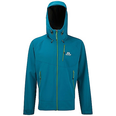 Mountain Equipment Trojan Hooded Jacket
