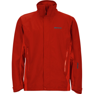 photo: Marmot Palisades Jacket waterproof jacket