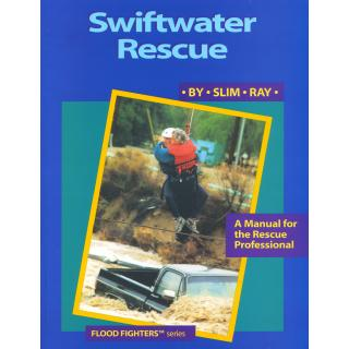 NRS Swiftwater Rescue Manual