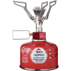 photo: MSR PocketRocket 2 liquid fuel stove