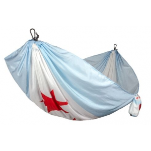 Grand Trunk State Flag Hammock