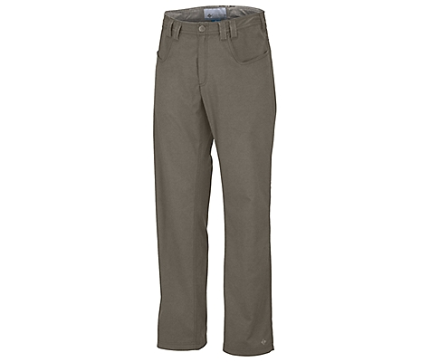 photo: Columbia Commuter Pant hiking pant