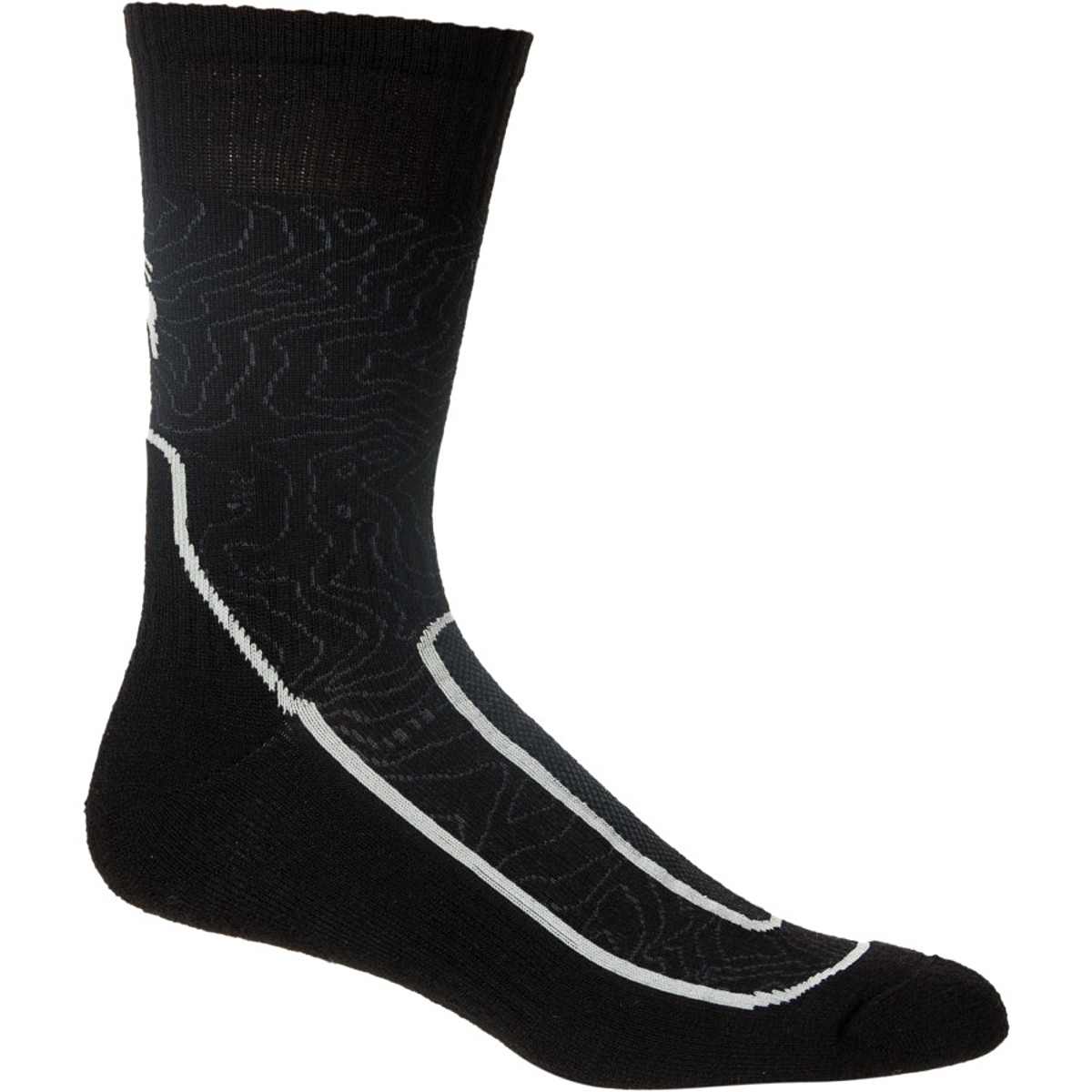 photo: Backcountry.com Topo Merino Comp Hiking Sock hiking/backpacking sock