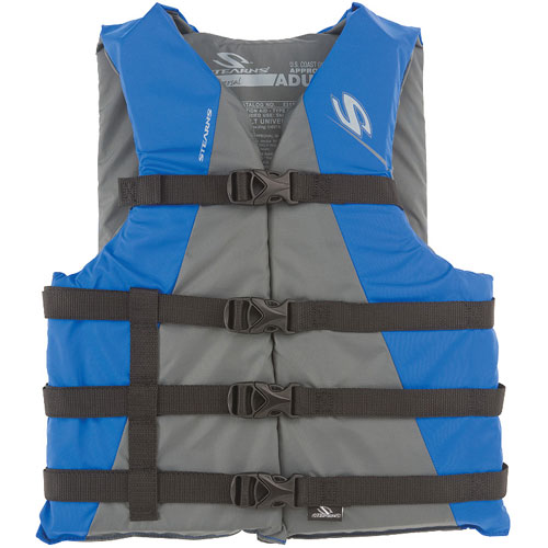 photo: Stearns Watersport Classic Life Vest life jacket/pfd