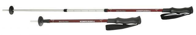 Komperdell Wild Rambler