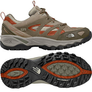 photo: The North Face Fury Gore-Tex XCR trail running shoe