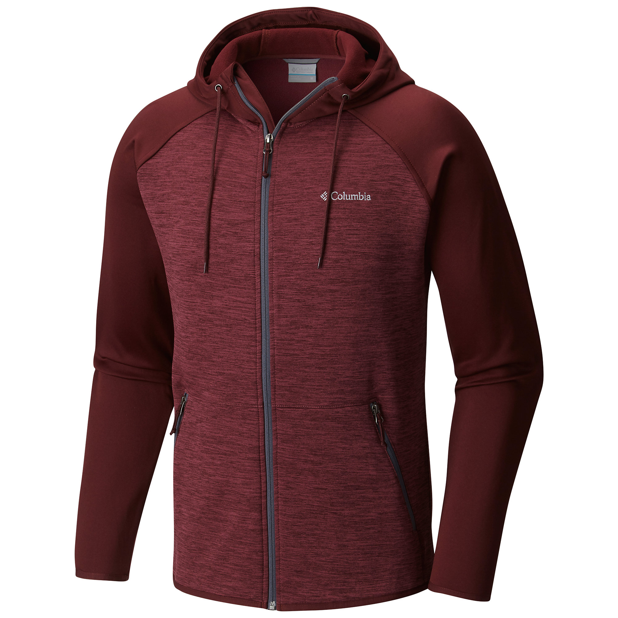 Columbia Waldo Lake Full Zip Hoodie