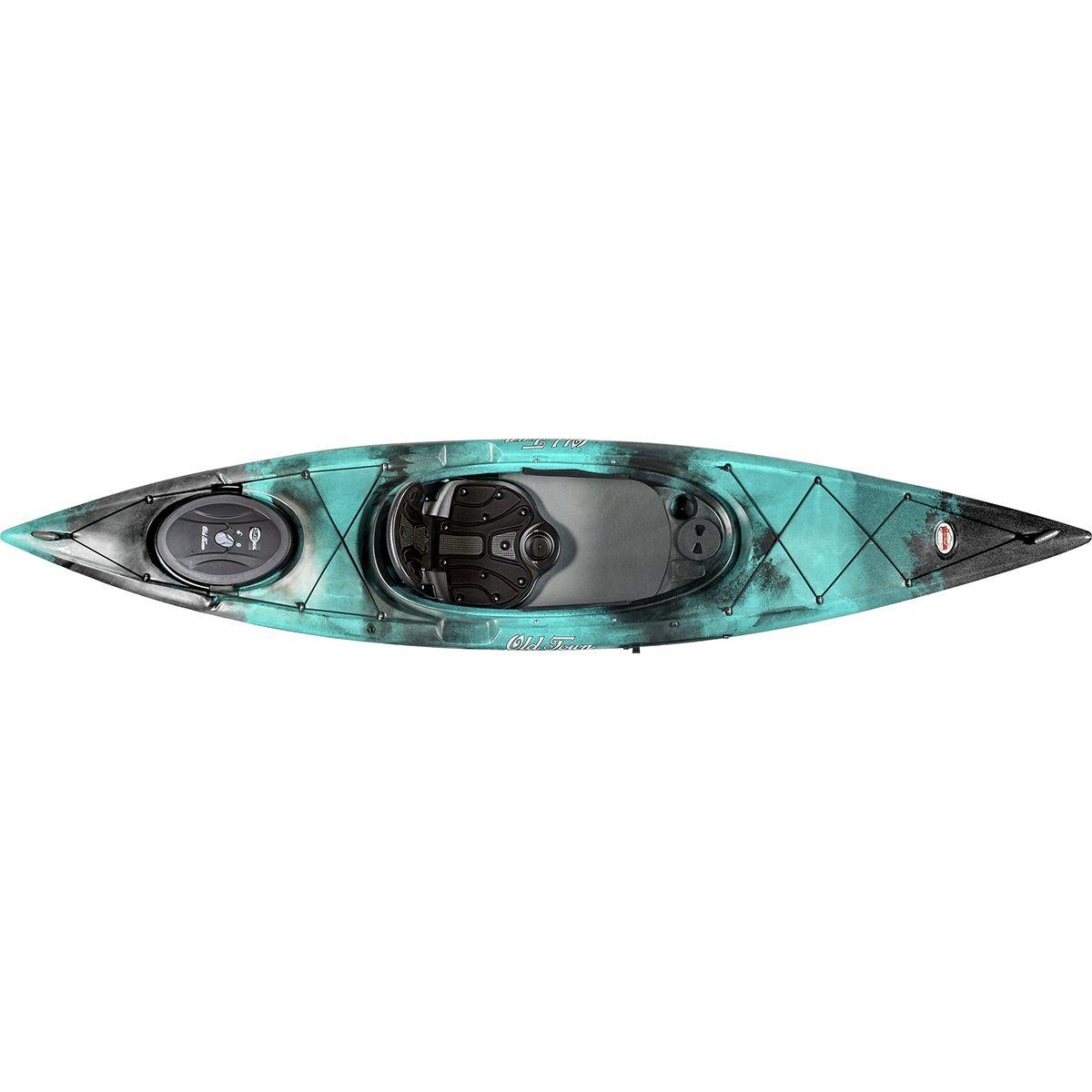 photo: Old Town Dirigo 120 recreational kayak