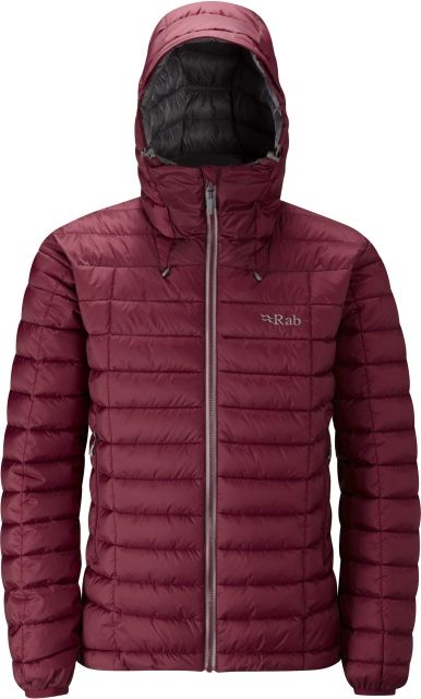 photo: Rab Nebula Jacket synthetic insulated jacket