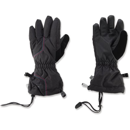 REI Timber Mountain Ski Gloves