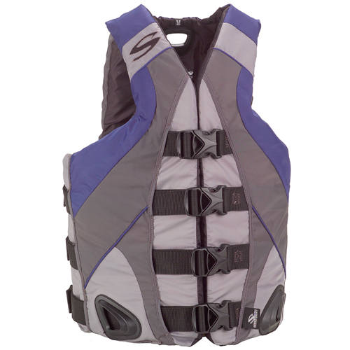 photo: Stearns Illusion Series V-Flex Life Jacket life jacket/pfd