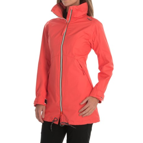 Helly Hansen Laurel Long Jacket