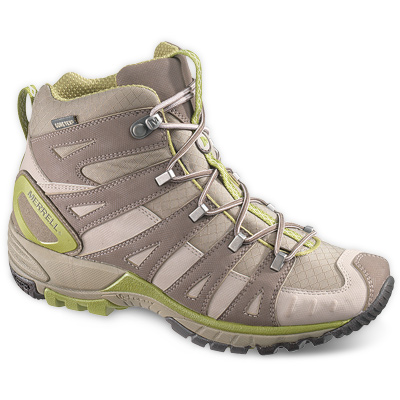 Merrell Avian Light Mid Waterproof