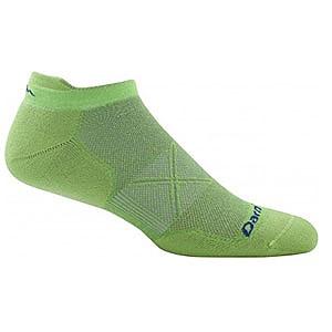 photo: Darn Tough Coolmax Vertex Tab No Show Ultra-Light running sock
