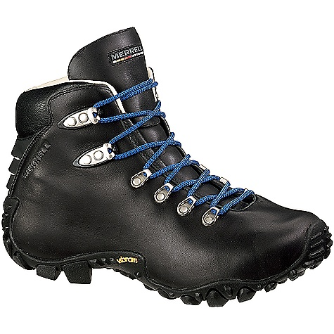 Merrell Wilderness Evolution