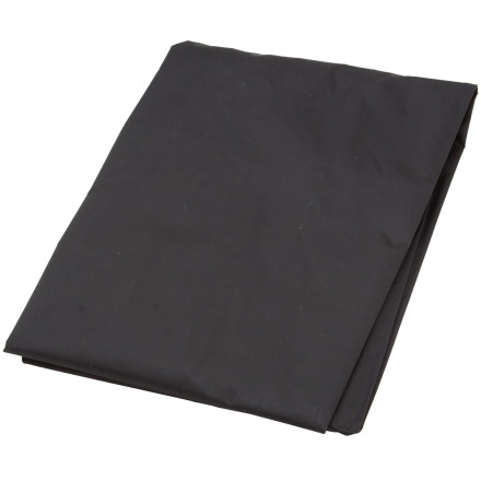 photo: Black Diamond Mirage Ground Cloth footprint