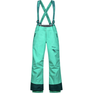 photo: Marmot Girls' Starstruck Pant snowsport pant