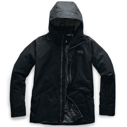 photo: The North Face Sickline Jacket snowsport jacket