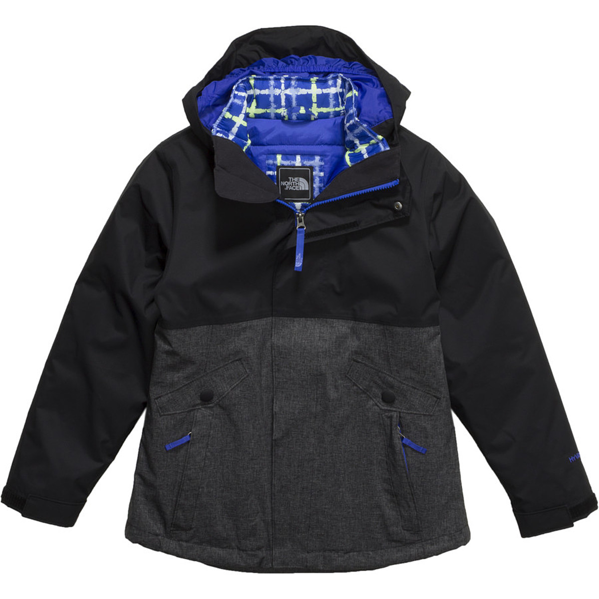 The North Face Zoe Triclimate Jacket