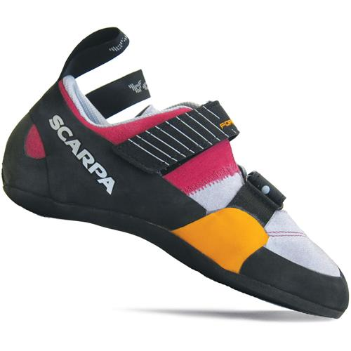 photo: Scarpa Women's Force X climbing shoe