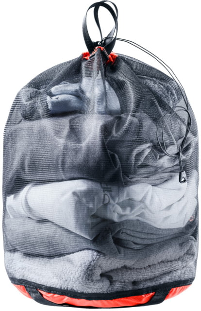 photo: Deuter Mesh Sack 5 stuff sack