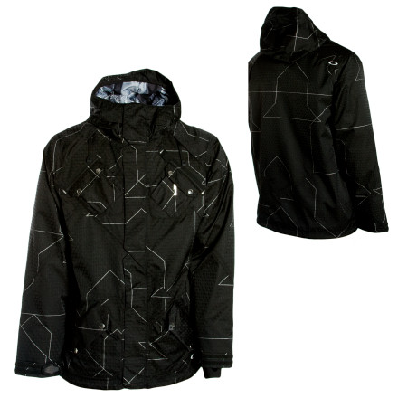 Oakley Air Raid Jacket