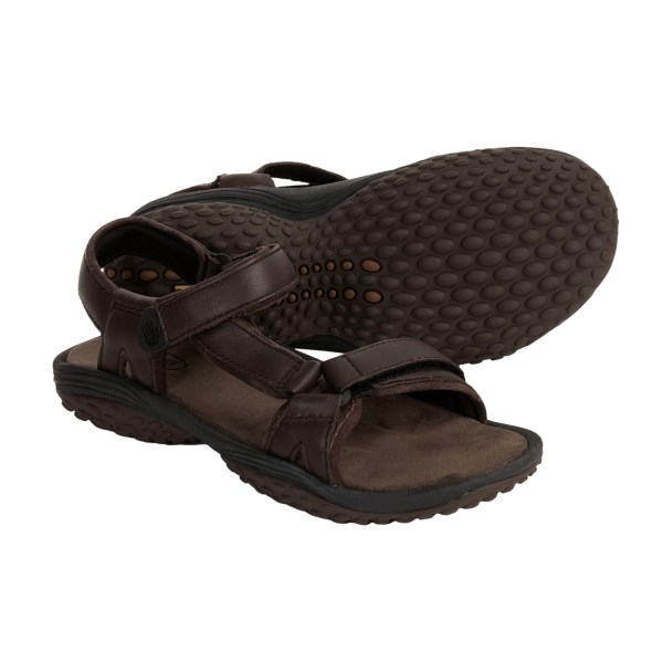 photo: Teva Pretty Rugged Leather 2 sport sandal