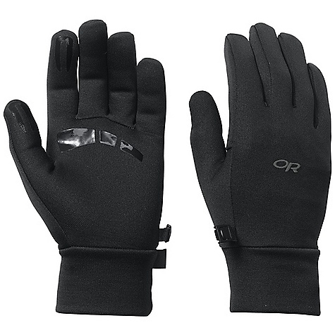 photo: Outdoor Research Women's PL 150 Gloves fleece glove/mitten