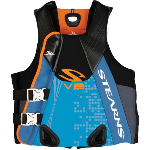 photo: Stearns V2 Series Neoprene Life Jacket life jacket/pfd