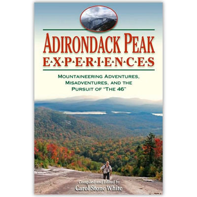 Black Dome Press Adirondack Peak Experiences
