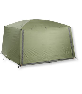 photo: L.L.Bean Fly/Floor Kit For Woodlands Screen House tent accessory