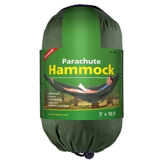 Coghlan's Single Parachute Hammock