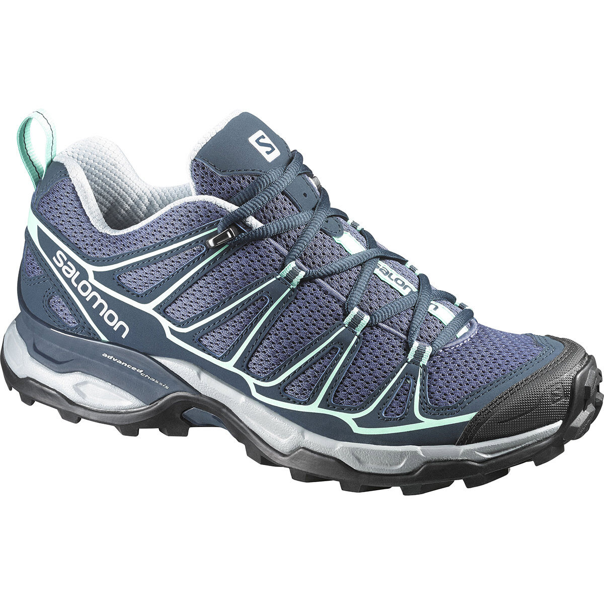 photo: Salomon Women's X Ultra Prime trail shoe