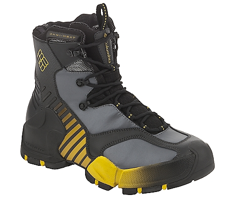 photo: Columbia Bugaboot Max winter boot