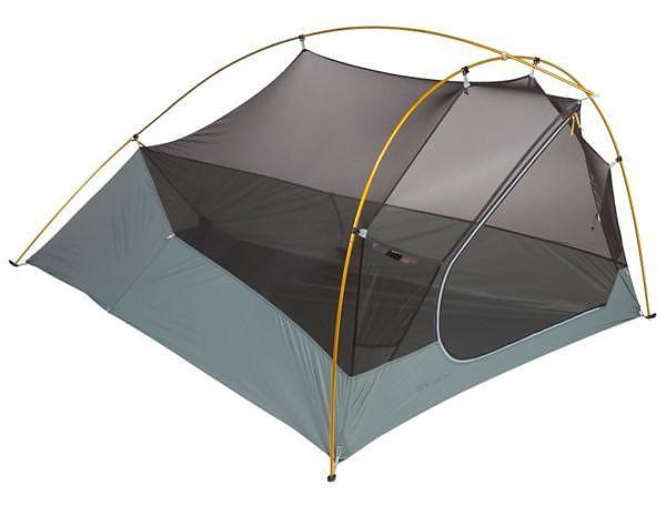 photo: Mountain Hardwear Ghost UL 2 three-season tent