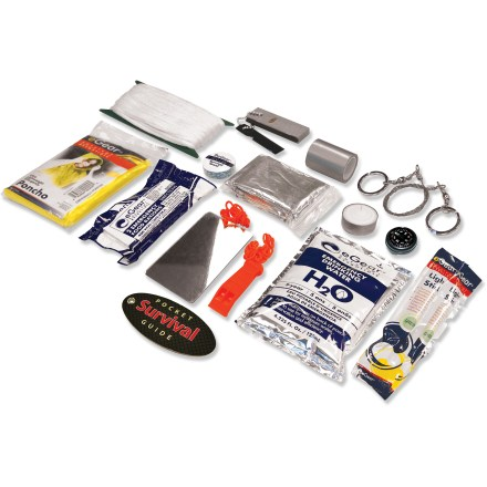 eGear Ready Kit 300