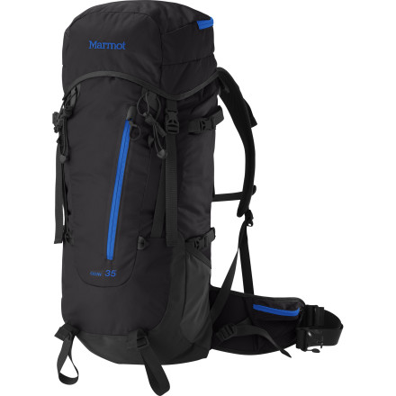 photo: Marmot Odin 35 overnight pack (2,000 - 2,999 cu in)