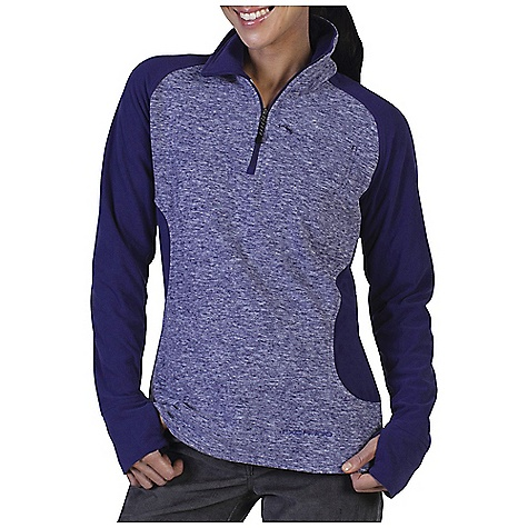 ExOfficio Tesserae Fleece Vest