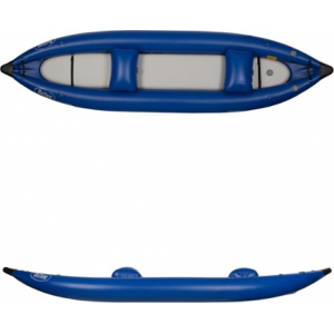 photo: NRS Outlaw II inflatable kayak