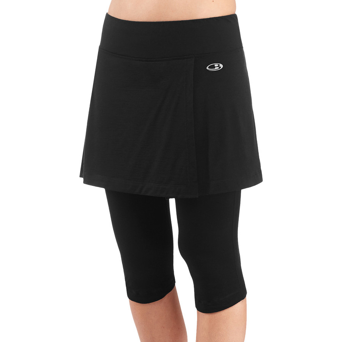 photo: Icebreaker Rush Skapri performance pant/tight