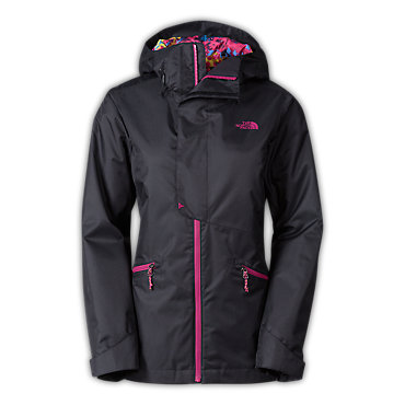 The North Face Vagabond Insulated Jacket