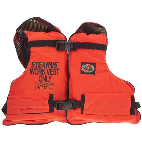 Stearns Work Master Life Vest