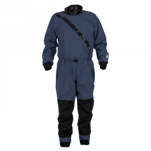photo: Kokatat Men's Hydrus 3L Swift Entry Dry Suit dry suit