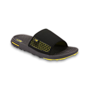 photo: The North Face Bolinas Slide flip-flop